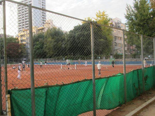 うつぼ公園1
