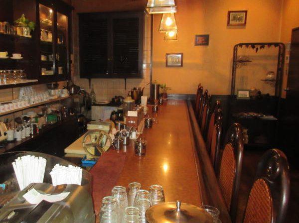 1F喫茶店