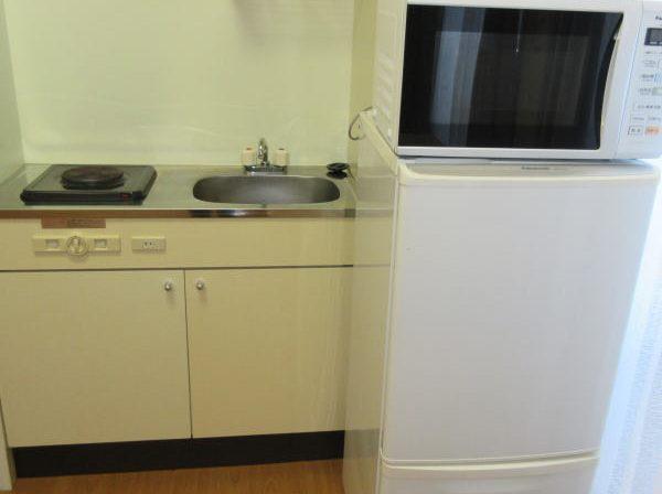 キッチン 例1