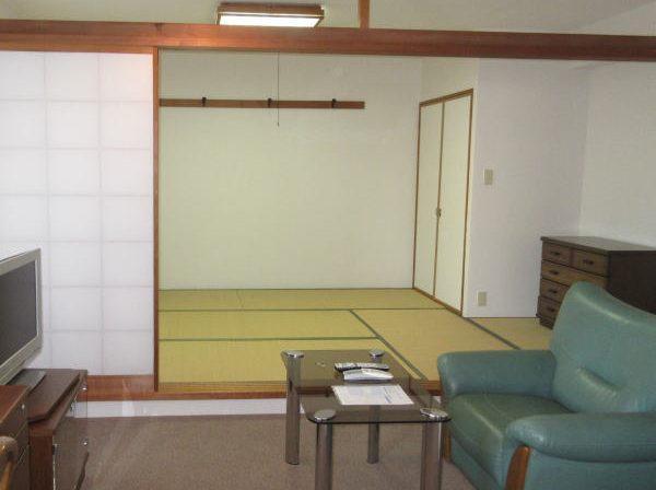 部屋 例1