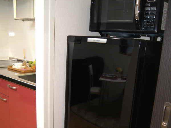 冷蔵庫 洗濯機 フェリス北浜