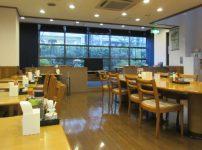 食堂付き賃貸 東三国