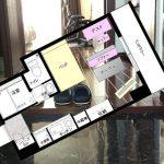 家具付きの単身赴任マンション