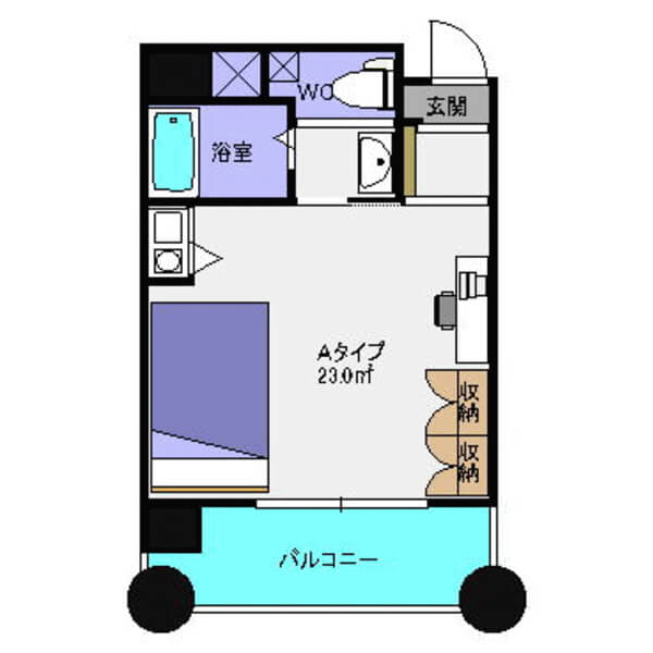 新大阪 住みやすい家具付き賃貸