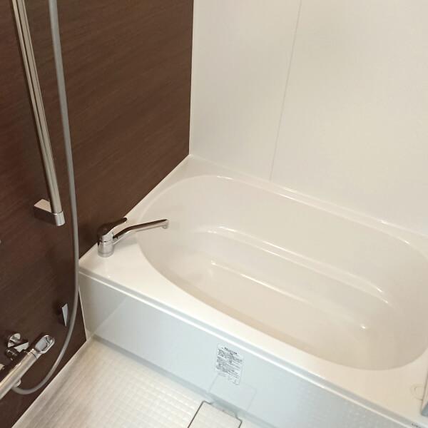 オアーゼ扇町 バスルーム