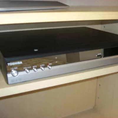 HDD-DVDレコーダー