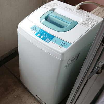 Al-aタイプ(洗濯機)
