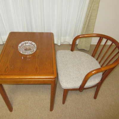 テーブルセット1例