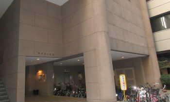 靭公園ハウス 大阪の単身赴任賃貸