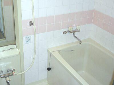 第3ロイヤルハイツ中尾-バスルーム