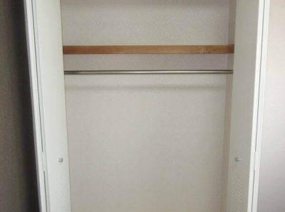 第3ロイヤルハイツ中尾-お部屋の収納たっぷり-2