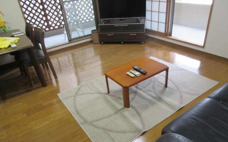 大阪 広い部屋 家具家電付き