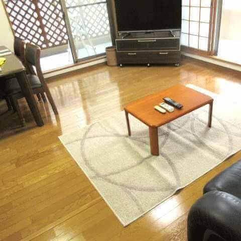 単身赴任本舗 大阪の家具家電付き