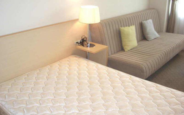 メゾン淀川 ベッド ソファー