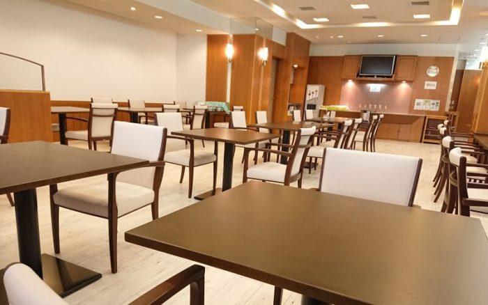 オアーゼ扇町 食堂付き賃貸2020年4月リニューアル