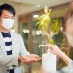 単身赴任コロナウィルス感染対策