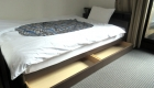 ミールズ新大阪 ベッド・寝具一式